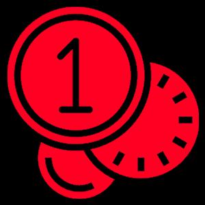 Inexpensive Icon
